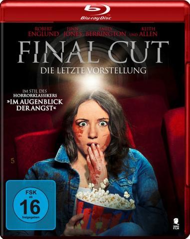 download Final Cut - Die letzte Vorstellung (2014)