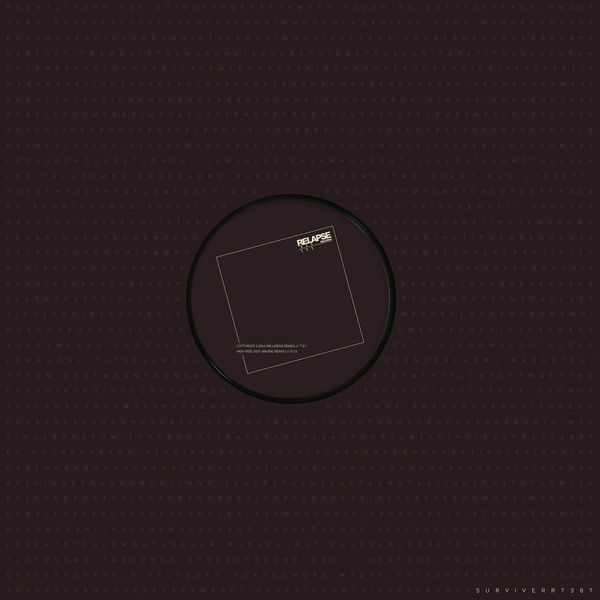 S U R V I V E - RR7387 (EP) (2017)