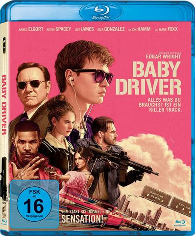 download Baby Driver (2017)