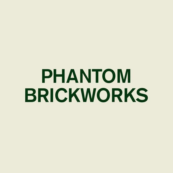 Bibio - Phantom Brickworks (2017)