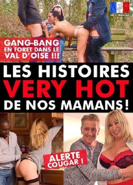 Les Histoires Very HOT De Nos Mamans 720p