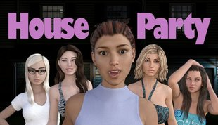 House Party v0.7.0 Cover