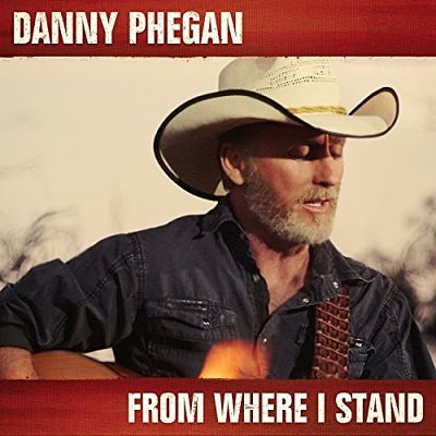 download Danny.Phegan.–.From.Where.I.Stand.(2017)
