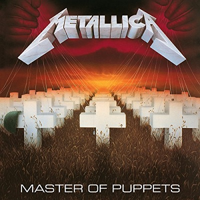 Metallica - Master Of Puppets [Deluxe Box Set Remastered] (1987/2017) .Mp3 - 320 Kbps