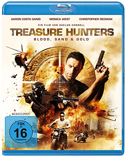 download Treasure.Hunters.2017.German.1080p.BluRay.x264-CHECKMATE