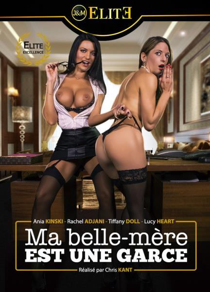 Ma Belle-Mere Est Une Garce (2017/WEBRip/FullHD)