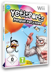 download Yetisports Penguin Party Island