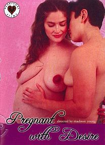 Pregnant With Desire Cover