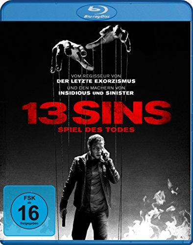 download 13 Sins (2014)