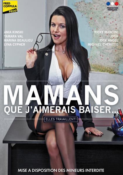 Mamans Que Jaimerais Baiser - Elles Travaillent (2017/WEBRip/HD)