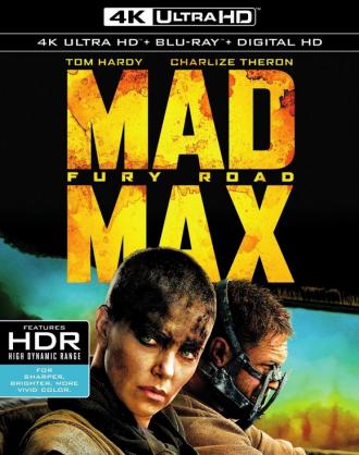 download Mad Max Fury Road