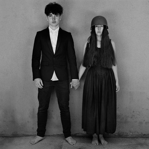 U2 - Songs Of Experience (Deluxe) (2017)