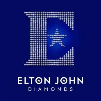 Elton John – Diamonds (Limited Edition) (2017) .Mp3 - 320 Kbps
