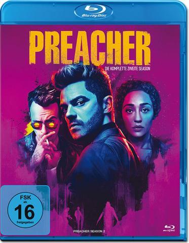 download Preacher S01 - S02