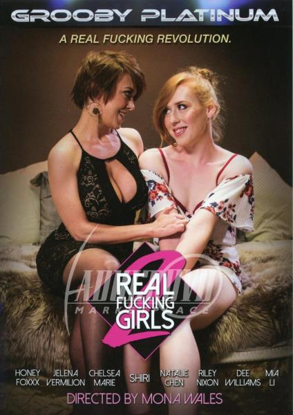 Real Fucking Girls 2 720p Cover