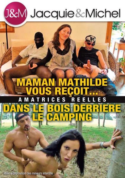 Maman Mathilde Vous Recoit - Dans le Bois Derriere le Camping (2015/WEBRip/SD)