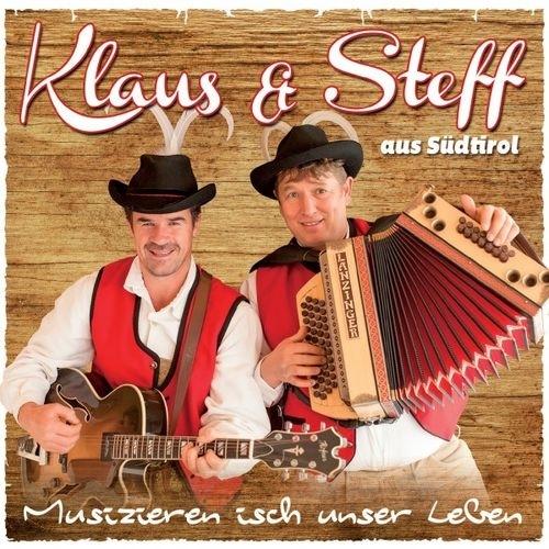 download Klaus.&.Steff.-.Musizieren.Isch.Unser.Leben.(2017)
