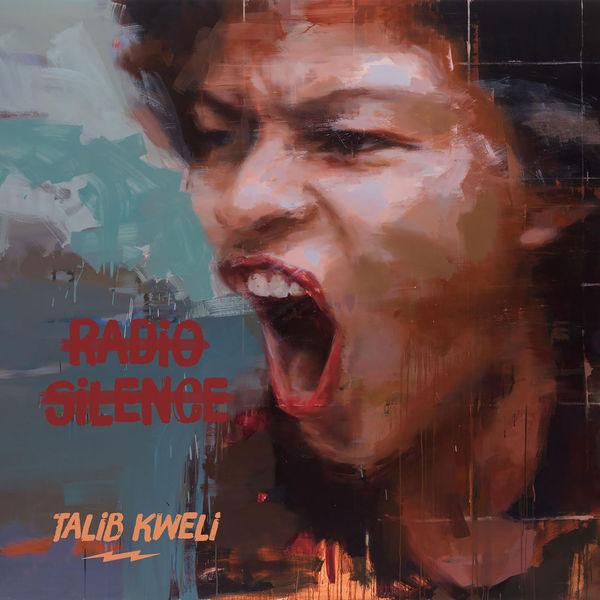 Talib Kweli - Radio Silence (2017)