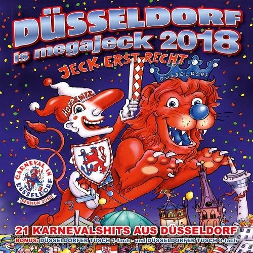 download Düsseldorf.Is.Megajeck.2018.(2017)