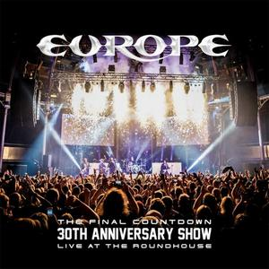 Europe - The Final Countdown. 30th Anniversary Show (2017) DVD9