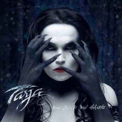 Tarja - From Spirits and Ghosts (Score for a Dark Christmas) (2017) .Mp3 - 320 Kbps