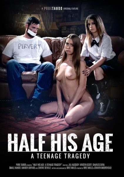 Half His Age - A Teenage Tragedy (2017/WEBRip/FullHD)