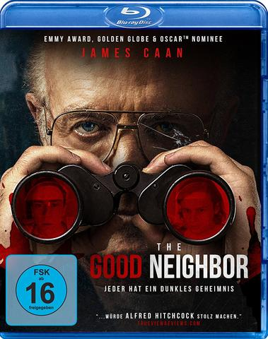 download The.good.Neighbour.German.2016.AC3.BDRip.x264-CHECKMATE