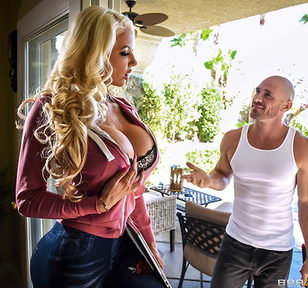 Nicolette Shea - Can You Fix My Wi-Fi