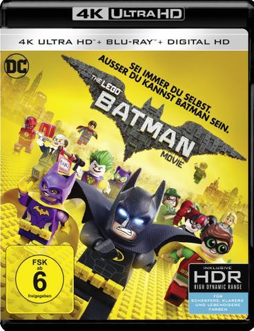 download The LEGO Batman Movie