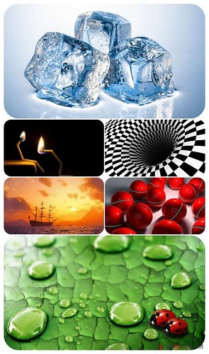 Beautiful Mixed Wallpapers Pack 566