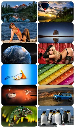 Beautiful Mixed Wallpapers Pack 567