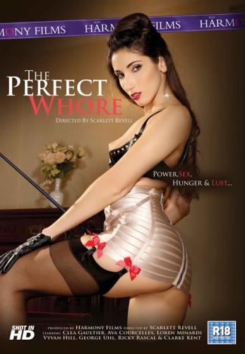 The Perfect Whore (2017) WEBRip/FullHD
