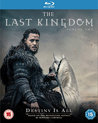 download The Last Kingdom S01 - S02