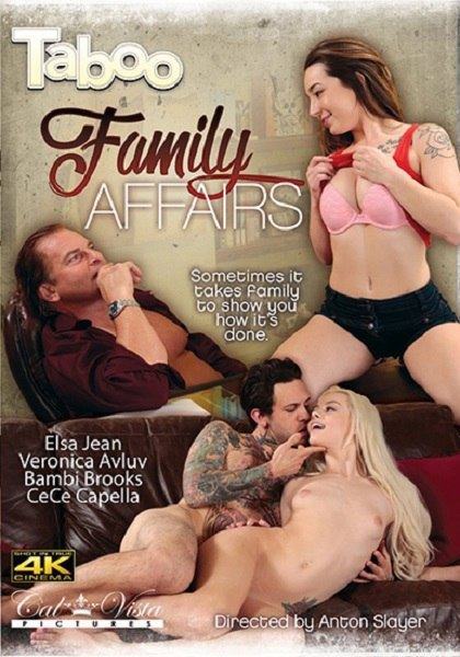 Taboo Family Affairs 720p
