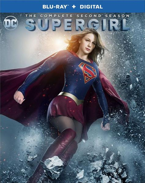 download Supergirl S01 - S02