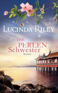 Lucinda Riley Die Perlenschwester
