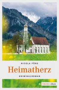 Nicola Foerg Heimatherz