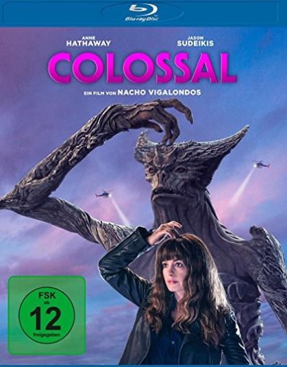 download Colossal.German.2016.AC3.BDRiP.x264-XF