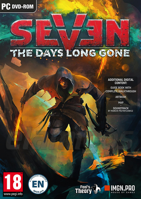 Seven: The Days Long Gone (2017)