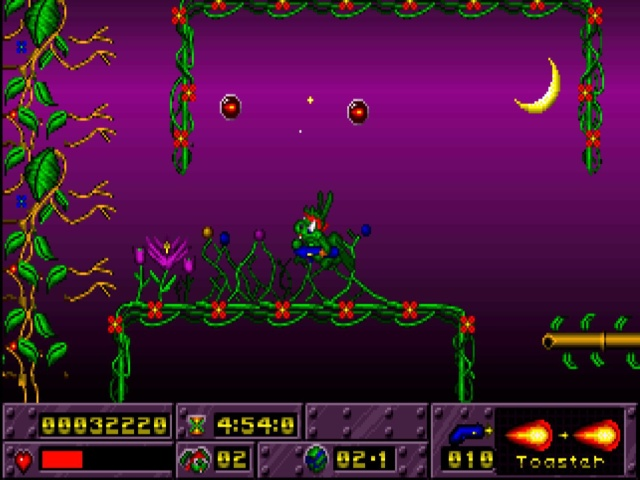 Jazz Jackrabbit Collection (1994)