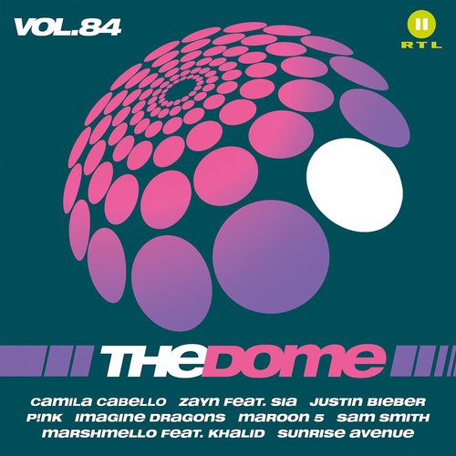 The Dome Vol.84 (2017 )