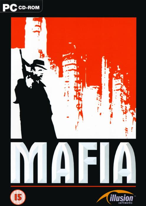 Mafia: The City of Lost Heaven (2002)