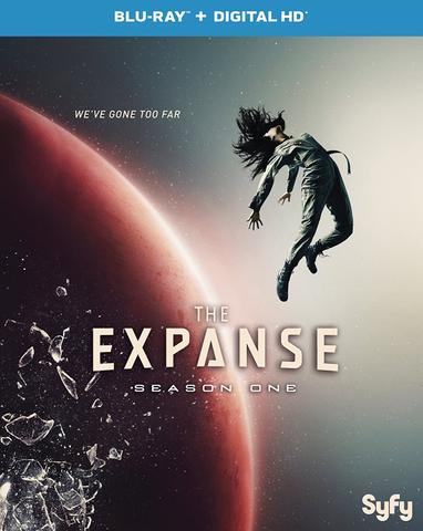 download The Expanse S01