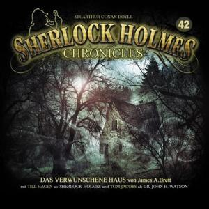 Sherlock Holmes Chronicles Folge 42 Das verwunschene Haus
