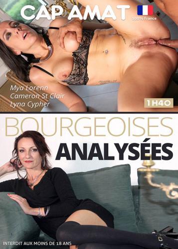 Bourgeoises Analysees (2016) WEBRip/HD