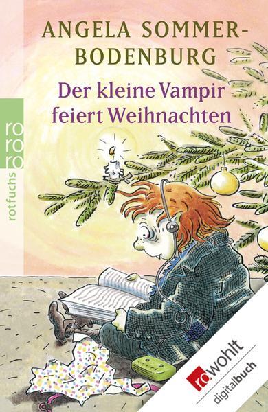 : Der kleine Vampir feiert Weihnacht 50499