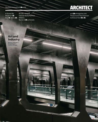 : Architect 11 2017