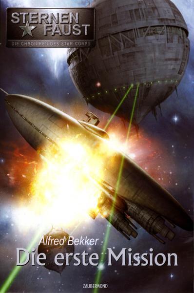 : Sternenfaust - Hc01 - Die erste Mi 50494