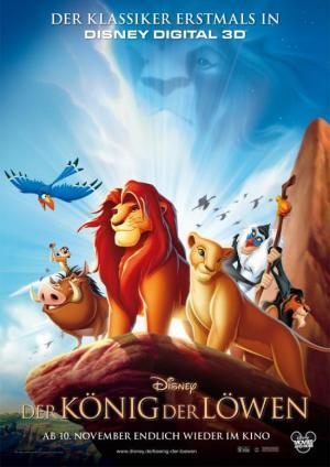 : Walt Disneys Der Koenig der Loewen German 1994 DvdriP Xvid iNternal-Clitori4