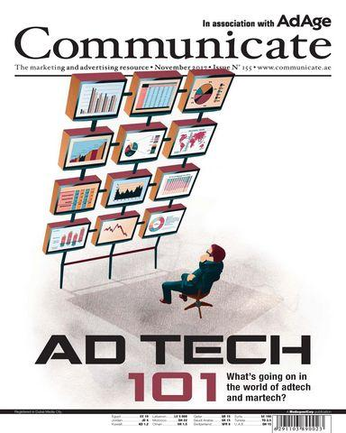 : Communicate Levant December 2017